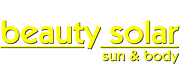 logo beauty solar sonnenstudio in traunstein